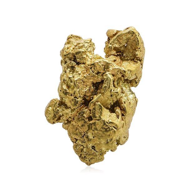3.33 Gram Yukon Gold Nugget
