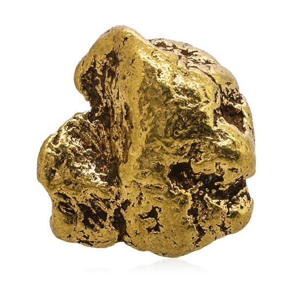 5.79 Gram Yukon Gold Nugget