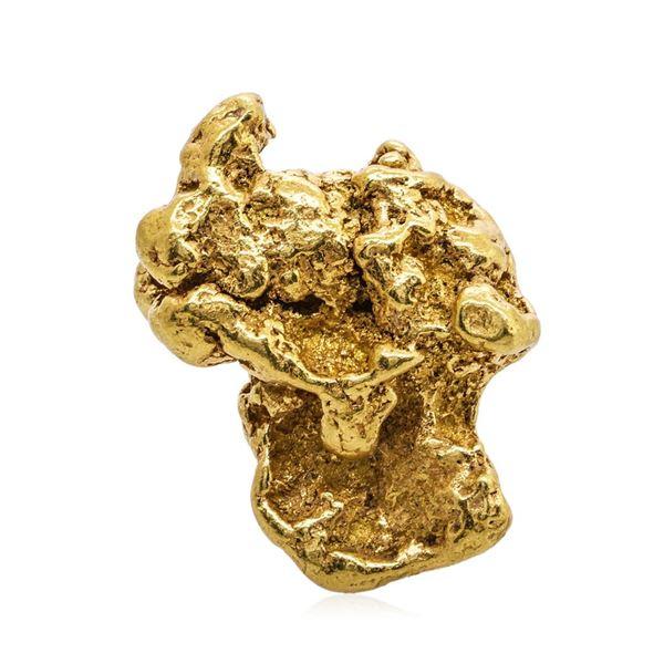 7.08 Gram Yukon Gold Nugget