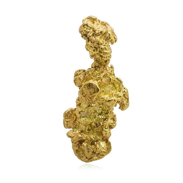 3.93 Gram Yukon Gold Nugget