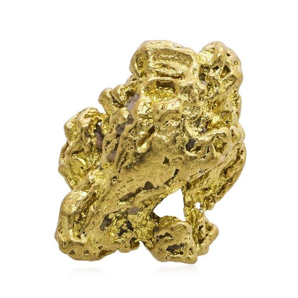 4.48 Gram Yukon Gold Nugget