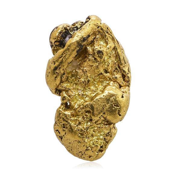 3.20 Gram Yukon Gold Nugget