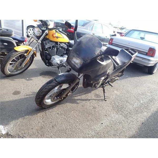 1987 Kawasaki Ninja 250R