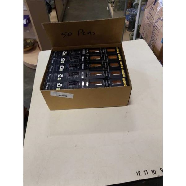 BOX OF 50 NEW STYLUS 6 IN 1 TOOLS