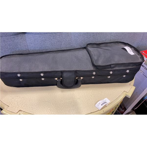 HEIMER VIOLIN WITH CASE AND BOW