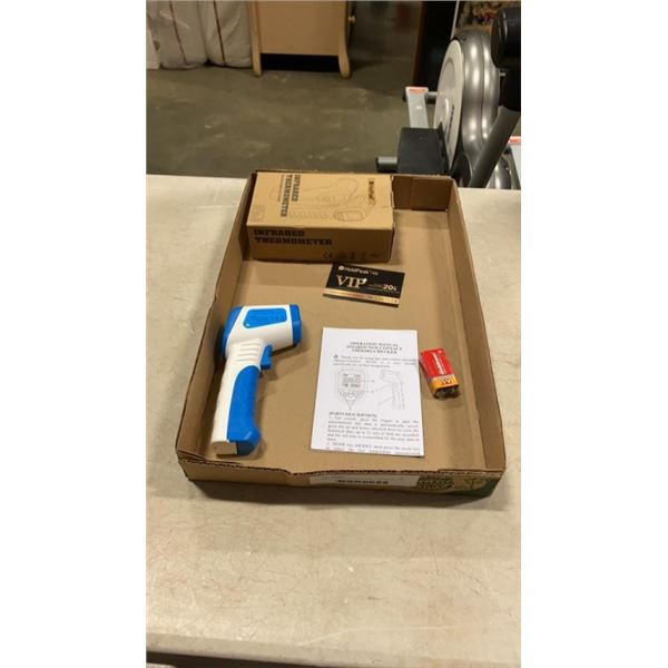 NEW HOLDPEAK INFRARED THERMOMETER