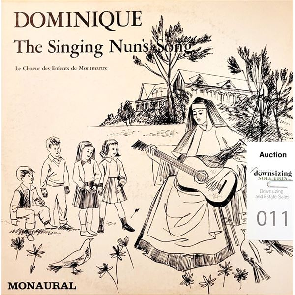 The Singing Nun's Song