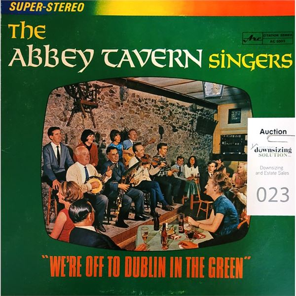 The Abbey Tavern Singers