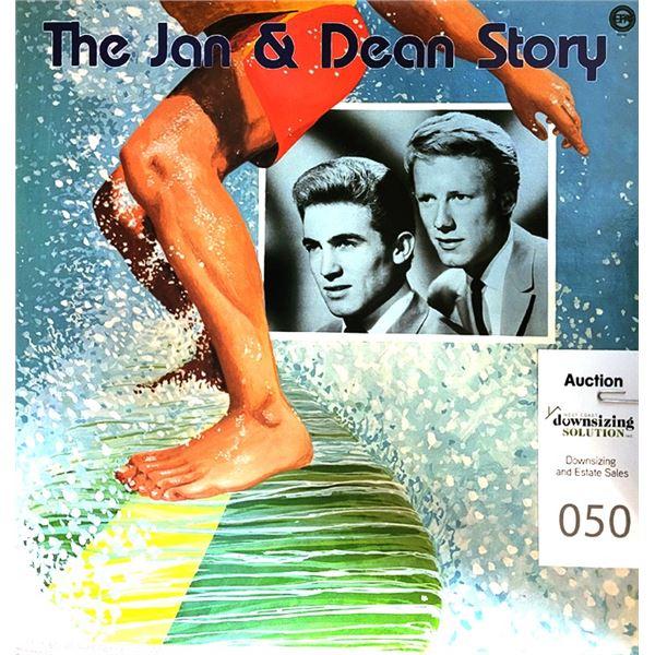 The Jan & Dean Story