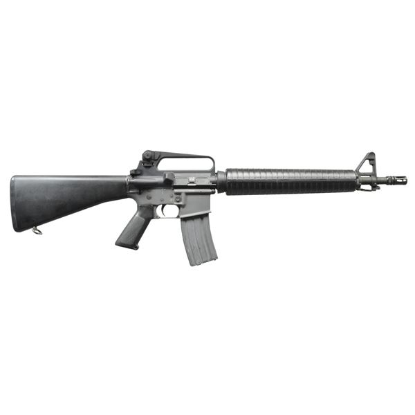 FULLY TRANSFERABLE COLT M16 WITH DISSIPATOR UPPER
