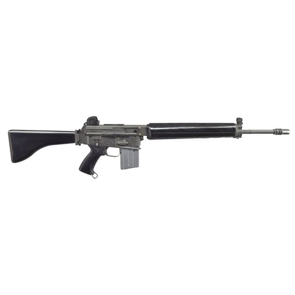 EXEMPLARY TRANSFERABLE ARMALITE AR-18 MACHINE GUN.