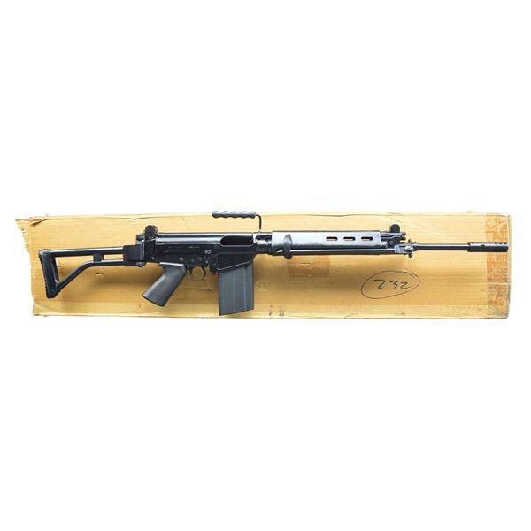 FULLY TRANSFERABLE SELECT FIRE SPRINGFIELD SAR-48