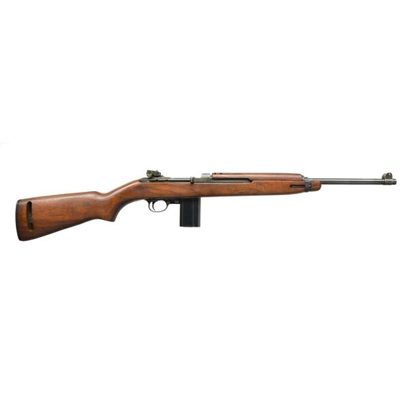 EXTREMELY RARE & DESIRABLE WINCHESTER (AW)