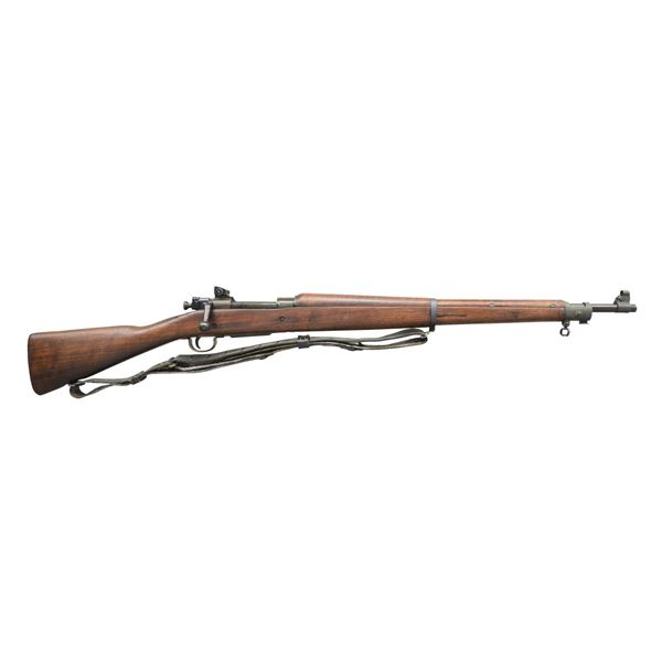 US WWII REMINGTON M1903 A3 BOLT ACTION MILITARY