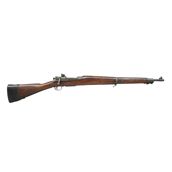 US WWII REMINGTON 1903A3 BOLT ACTION MILITARY