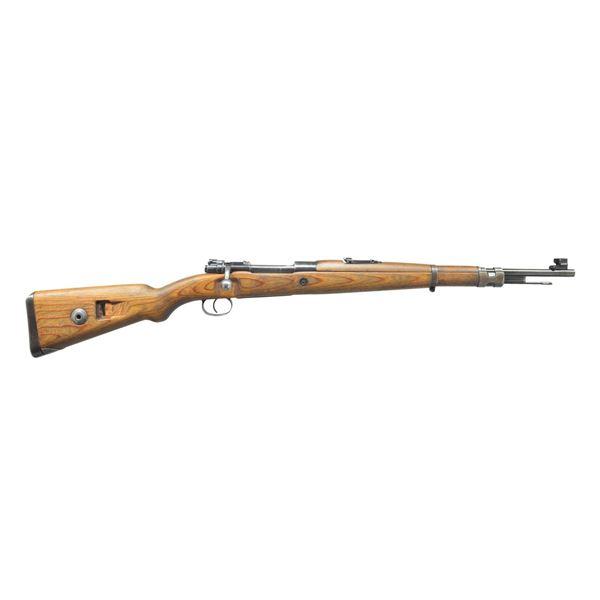 WAFFENWERKE-BRUNN (DOT) G33/40 GERMAN WWII BOLT
