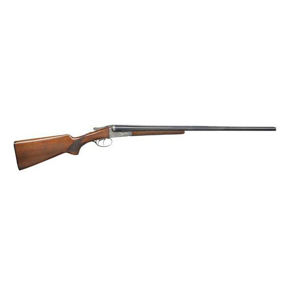 SAVAGE FOX STERLINGWORTH SXS SHOTGUN.
