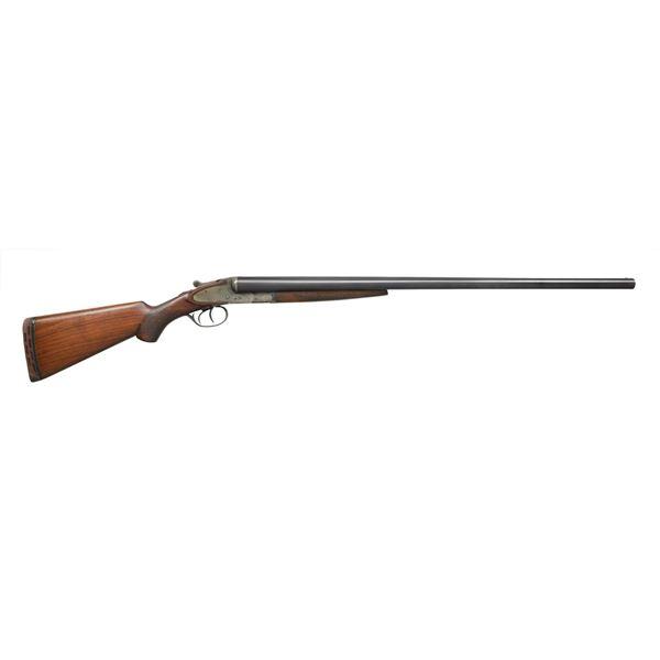 LC SMITH FIELD GRADE SXS SHOTGUN.