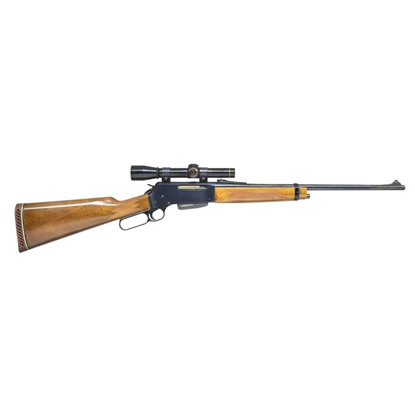 BROWNING BLR LEVER ACTION RIFLE.