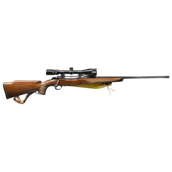 BROWNING BBR BOLT ACTION RIFLE IN 7MM REM MAG WITH