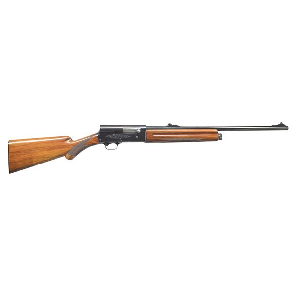BROWNING A5 BUCK SPECIAL AUTOLOADING SHOTGUN.