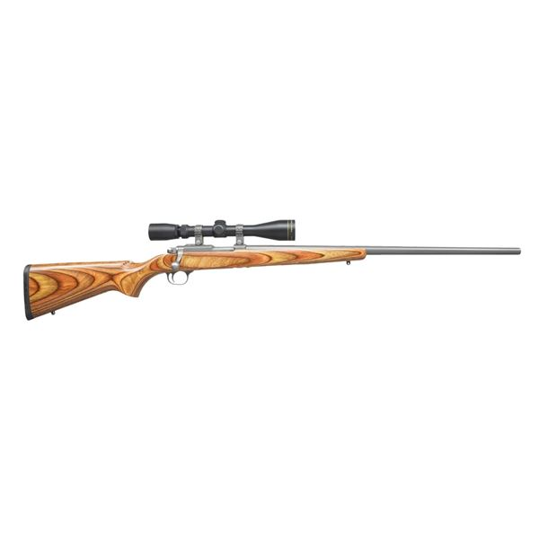 RUGER MODEL 77/22 ALL WEATHER BOLT ACTION RIFLE.