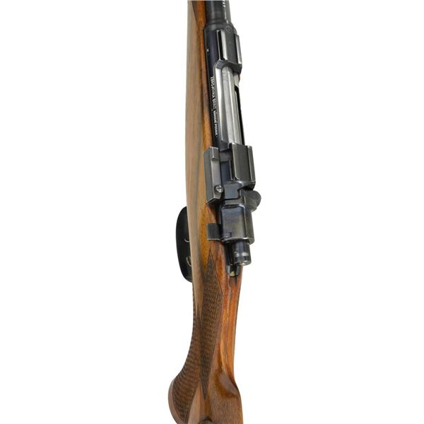 LATER STYLE BRNO MODEL 21H RIFLE.