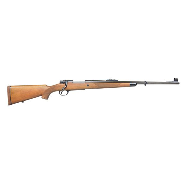INTERARMS WHITWORTH EXPRESS BOLT ACTION RIFLE.