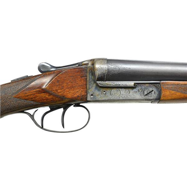 FAU BOXLOCK SXS KING GUN.