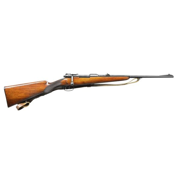 VERY FINE COMMERCIAL OBERNDORF MAUSER SHORT