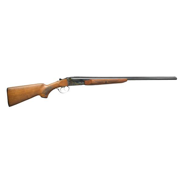 FOX MODEL B SHOTGUN.