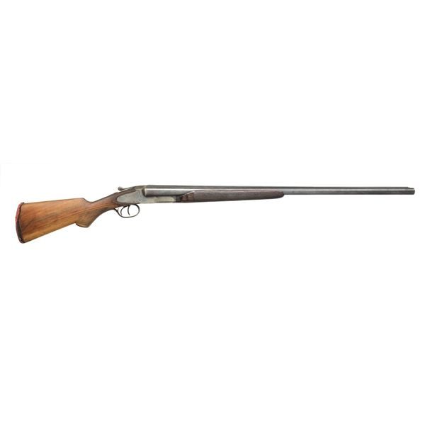 L.C.SMITH FIELD GRADE SXS SHOTGUN.