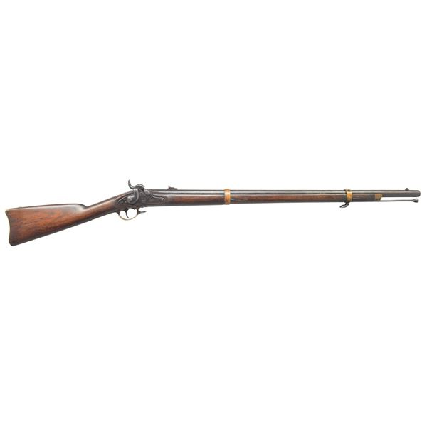 1864 DATED CONFEDERATE FAYETTEVILLE RIFLE.