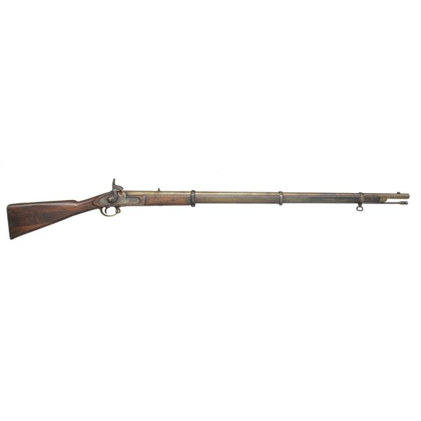 1862 DATED ENFIELD MUSKET.