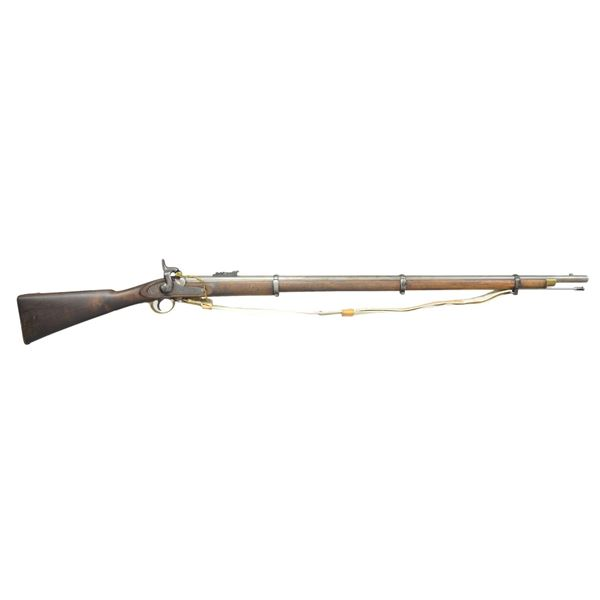 1863 DATED TOWER RIFLED MUSKET.