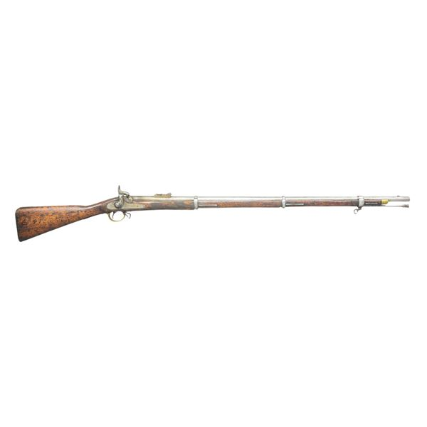 1856 TOWER MARKED RIFLED MUSKET.