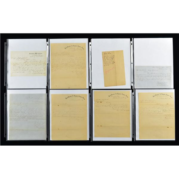 DOCUMENTS RELATED TO THE CONFEDERATE ENGINEERS.