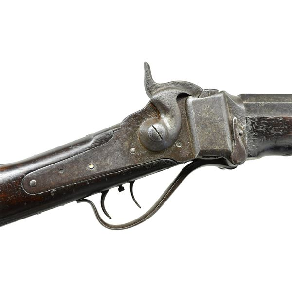 "ICONIC SHARPS 1874 ""BIG 50"" SINGLE SHOT RIFLE."