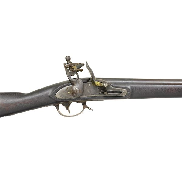 MODEL 1816 CONTRACT US MUSKET BY OSBORNE OF