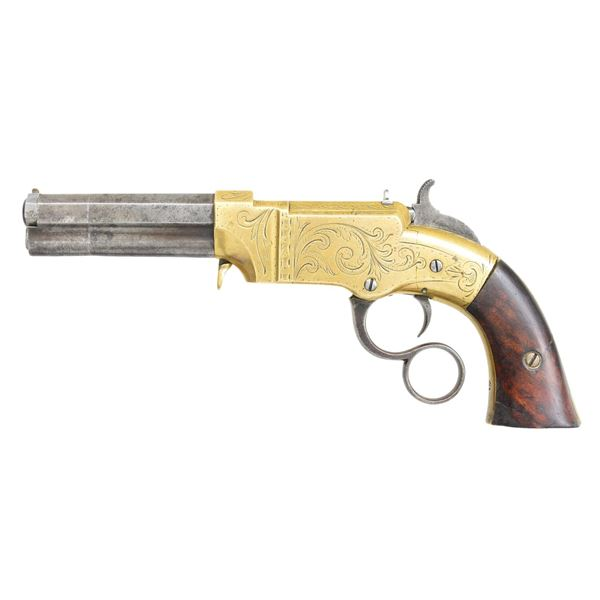 NEW HAVEN ARMS VOLCANIC LEVER ACTION POCKET