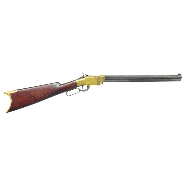 VOLCANIC REPEATING ARMS LEVER ACTION CARBINE.