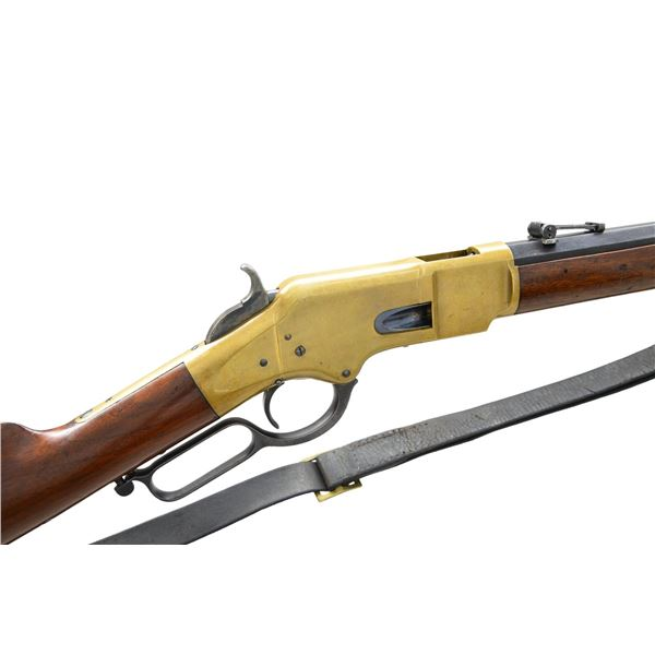 OUTSTANDING WINCHESTER 1866 SECOND MODEL LEVER