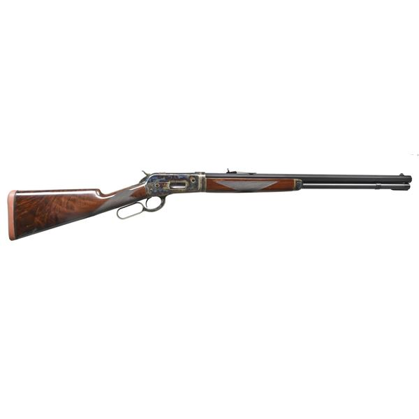 VERY ATTRACTIVE MODEL 1886 TAKEDOWN LEVER ACTION
