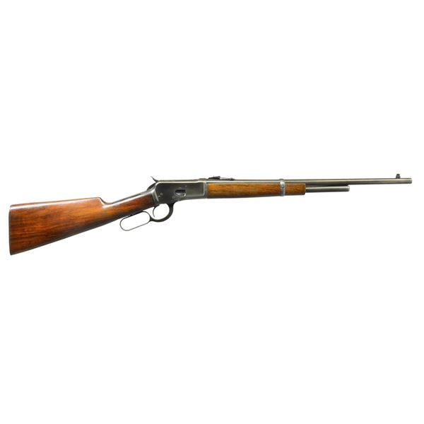WINCHESTER 1892 LEVER ACTION CARBINE.