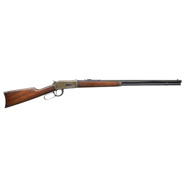 WINCHESTER MODEL 94 LEVER ACTION RIFLE.