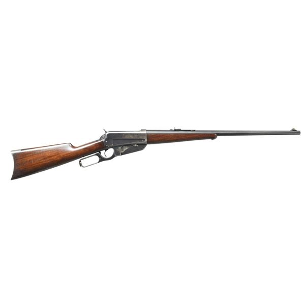 WINCHESTER 1895 LEVER ACTION SPORTING RIFLE.