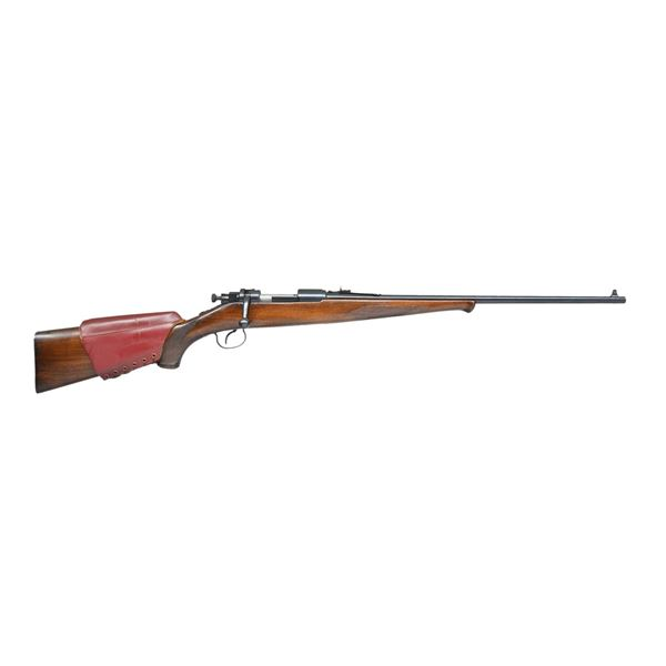 SAVAGE MODEL 20 BOLT ACTION SPORTING RIFLE.