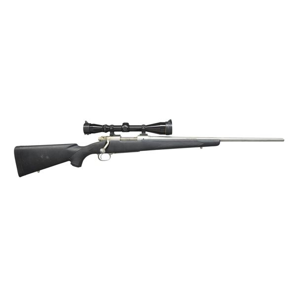 WINCHESTER MODEL 70 CLASSIC STAINLESS STEEL SHORT