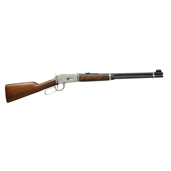 2 PRE 64 WINCHESTER LEVER ACTION RIFLES.