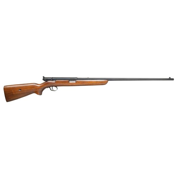 WINCHESTER MODELS 74 & 63 AUTOLOADING RIFLES.